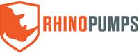 Rhino Pumps Logo Header